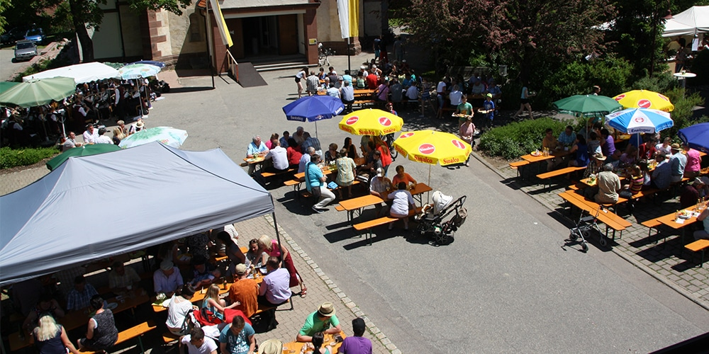Kirchplatzfest