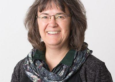 Ute Graf | Stiftungsseelsorgerin