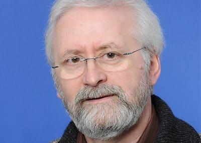 Klaus Grieshaber | Zweiter Vorsitzender
