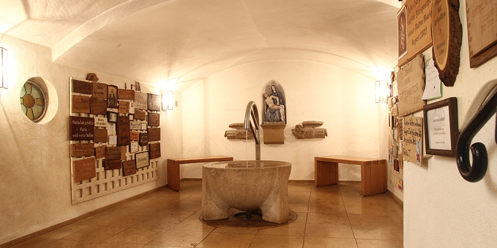 Kapelle Gnadenbrunnen 2