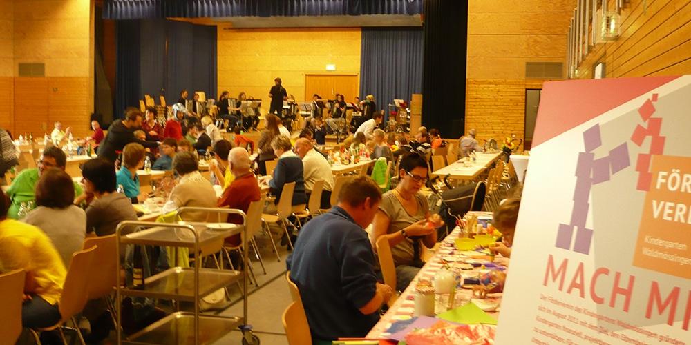Kirchengemeindefest