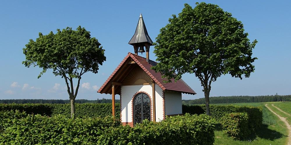 Tesenkapelle
