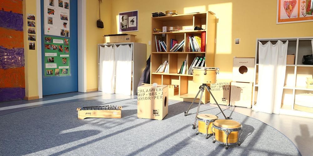 Ü3 | Musikzimmer