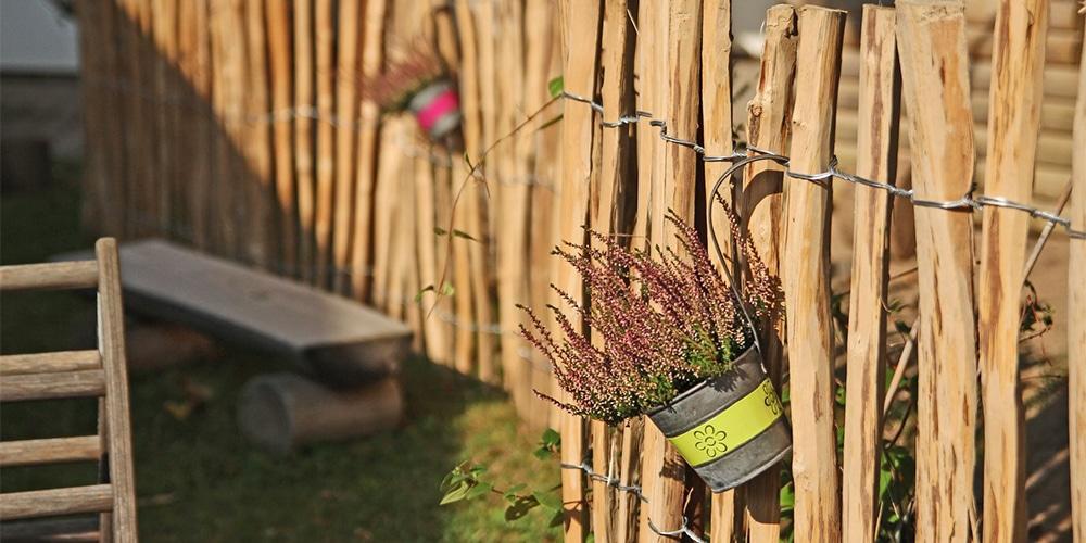 U3 | Gartenbereich