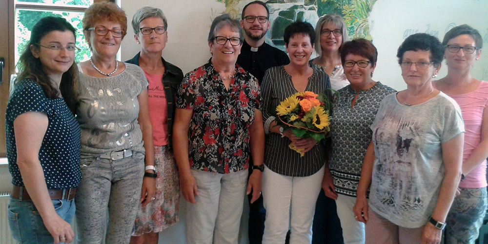 KPFV Vorstand Fluorn-Winzeln | 2017