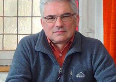 Dieter Kosian | Kirchenpfleger