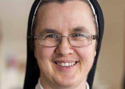 Sr. Dorothea | Vertreterin Kloster