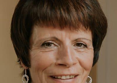 Lucia Erath | Delegierte Sozialstation Schramberg