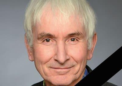 Karl Weißer (verstorben)