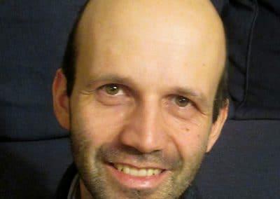 Johannes Schork | Gewählter Vorsitzender