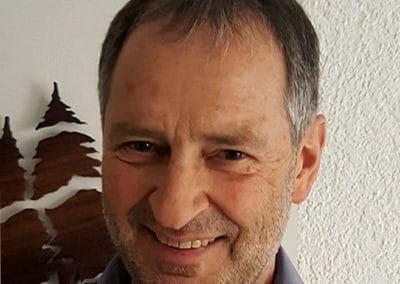 Erwin Fehrenbacher | KigaA, BauA