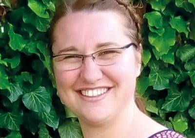 Carina Armbruster | Stv. Gew. Vorsitzende, Gemeinsamer Ausschuss