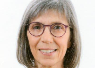 Brigitte Schmid | Schriftführung, FestA