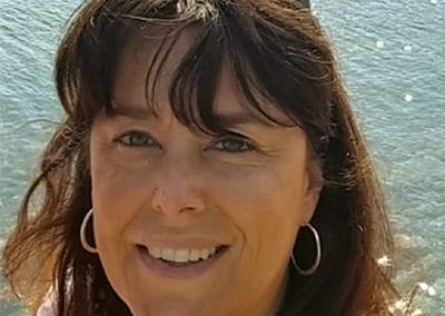 Annette Gaymann | Gewählte Vorsitzende