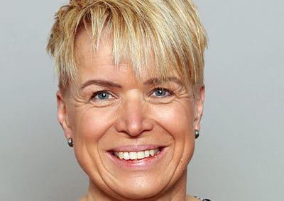 Anette Gaus | Stv. Gew. Vorsitzende | Gemeinsamer Ausschuss