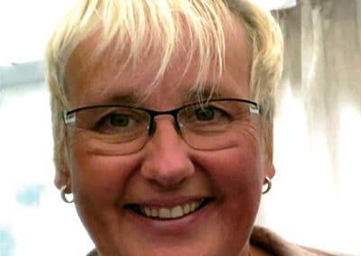 Carola Herzog | KGR Heiligenbronn