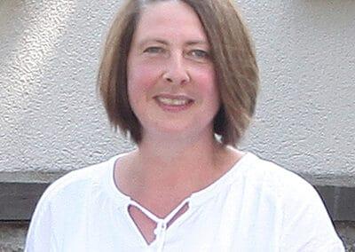 Karin Schmid | Kirchenpflege