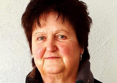 Luitgard Klaußner | KGR Aichhalden