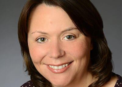 Jasmin Metzger | Pfarramtsverwaltungsleitung