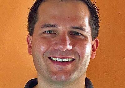 Patrick Klausmann | Stv. Gew. Vorsitzender | KGR Waldmössingen