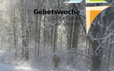 Sonntagswort | Ökumenischer Sonntag und 4. Sonntag B | 31.01.2021